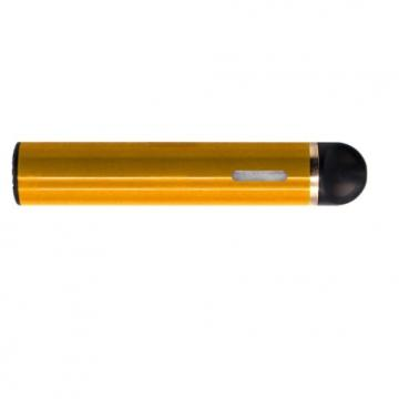 New Arrival E Cig Metal Preheat Pod Pen Dcpod Wholesale Disposable Vape