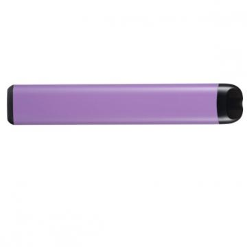 Disposable Vape Pen Bottom Charge Thick Oil Electronic Cigarette
