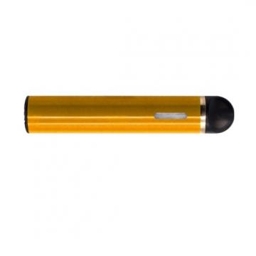 2020 Disposable 500 Puffs Electronic Cigarette Ezzy Air Vape Pen