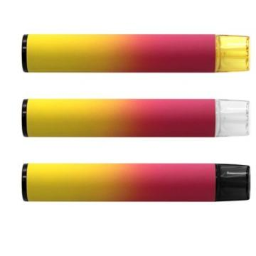 Wholesaale Price 550mAh 800 Puffs Disposable Vape Pod Electronic Cigarette