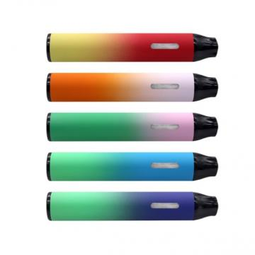 Hot Selling Brands Posh Prom Ecig Mini Disposable Vape Pen